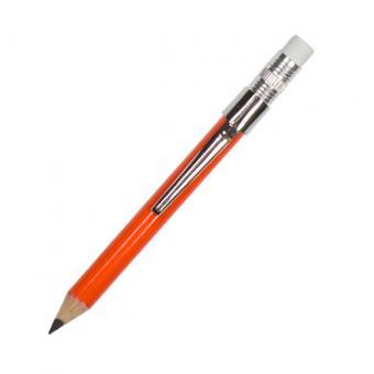 b+d Bleistift mit Halteclip